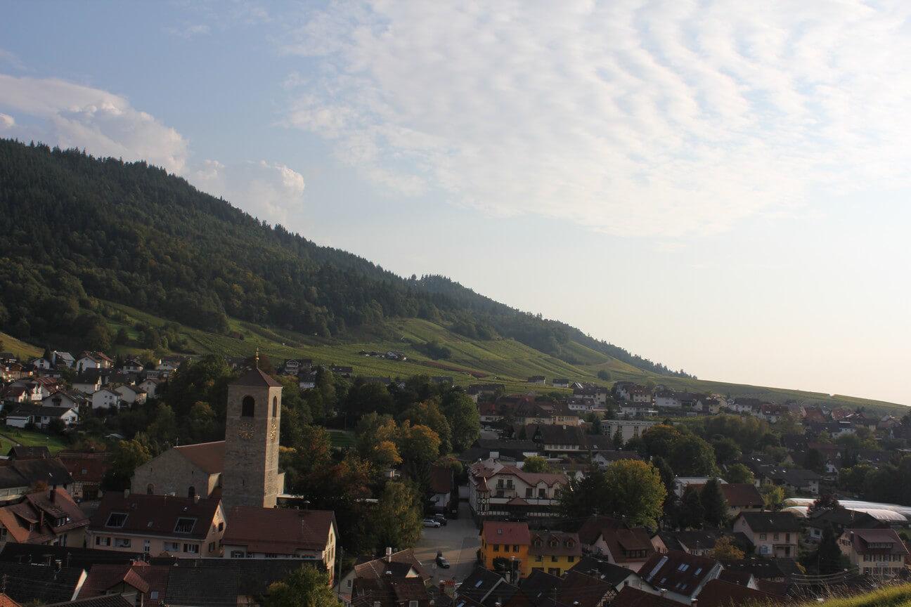 Meier Zeltverleih & Getränkeservice Bühl